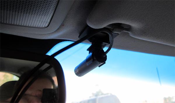 Установка видеорегистратора в автомобиль цена