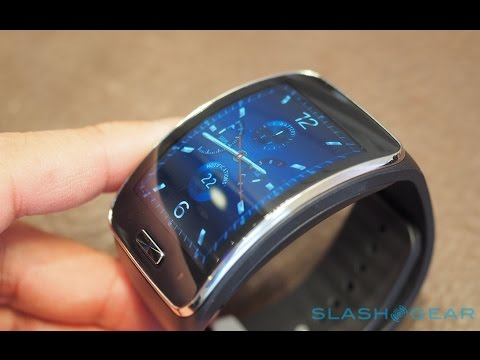 Samsung Gear 2 User Manual - SlideShare