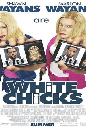 White Chicks Full Movie - Video Dailymotion