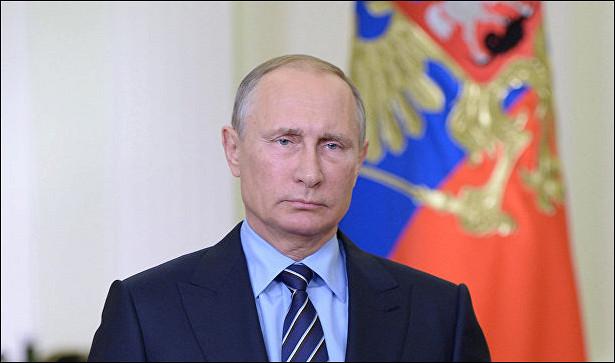 Путин проведет заседание поитогам ОИвРио