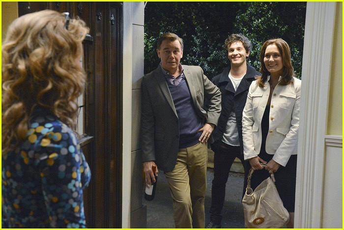 Switched at Birth S01E29 Season 1 Episode 29 HDTV x264 LOL ettv