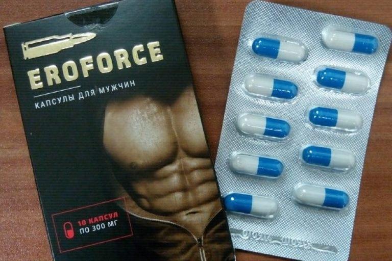 Купить лекарства для повышения потенции