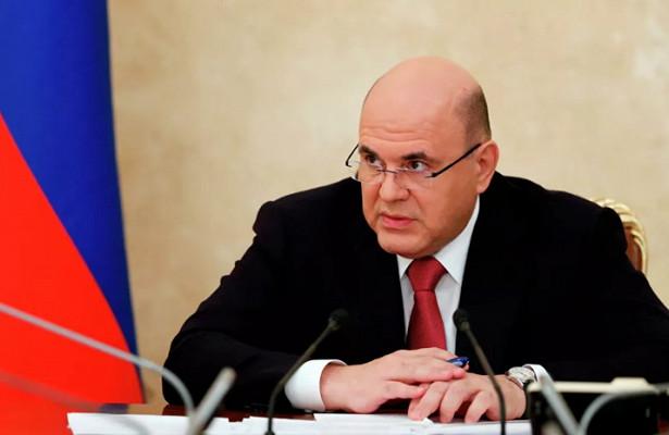 Мишустин обсудил спремьером Казахстана производство «Спутника V»