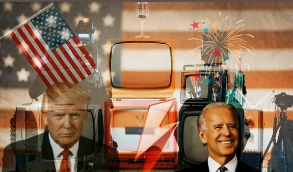 Журналист Михаил Таратута считает, чтоДональд Трамп может победить навыборах президента США
