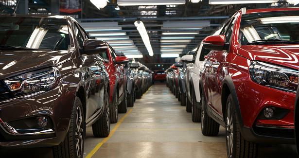 Lada Niva представят вначале 2021 года