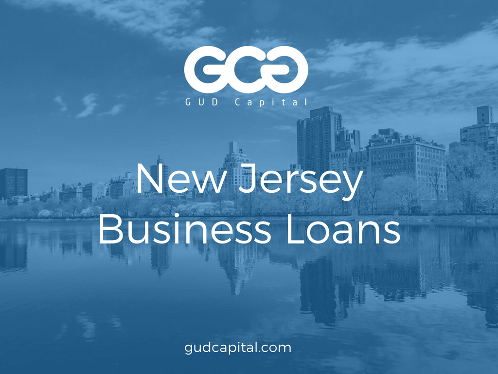 Jersey city small business loans