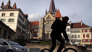 ВШвейцарии задумались овыплатах по7000 евро гражданам