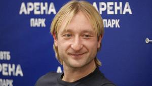 Плющенко: Косторной дляОлимпийских игрнужен четверной прыжок