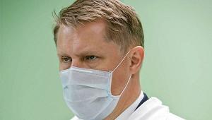 Мурашко сообщил оросте зарплат медиков