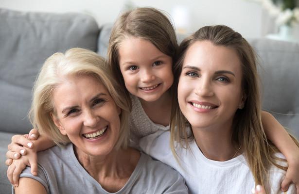 Почему молодежь стареет лучше, чемпрошлые поколения