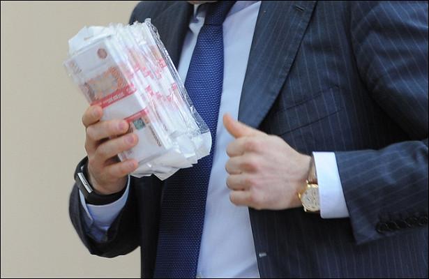 ВРоссии собрались поменять Трудовой кодекс из-закоррупции чиновников