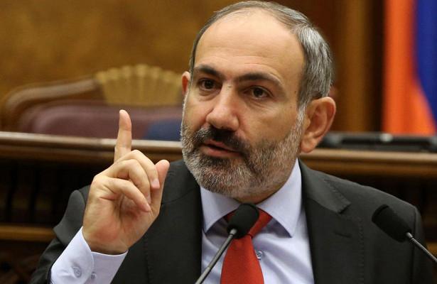 Армения вводит запрет наввоз турецких товаров из-заКарабаха
