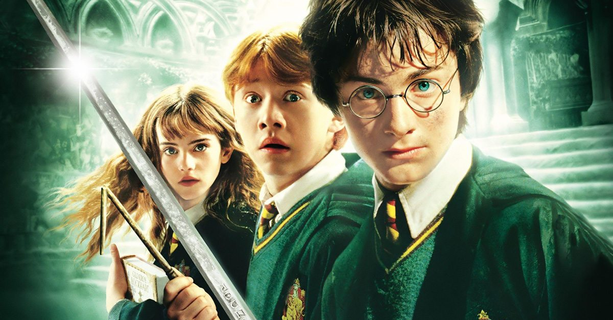Amazoncom: Harry Potter and the Chamber of Secrets