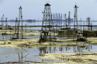 Нефть сократила темпы удешевления