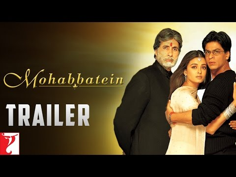 Watch Mohabbatein movie online for free - TwoMovies
