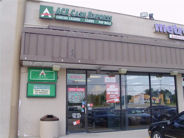 Ace cash advance fort mill image 2