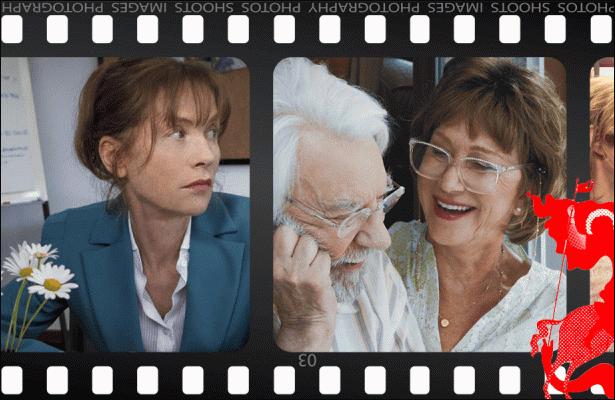 ММКФ-2018: фильмы, которые нестоит пропускать