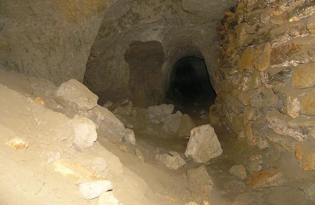 ЭтонеТаиланд, нопотеряться можно: волгоградские пещеры опасны изагадочны