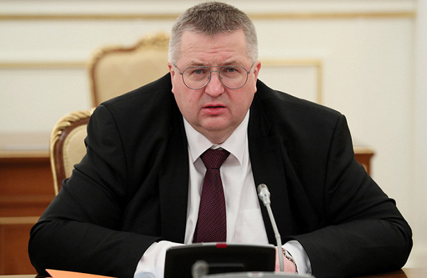Вице-премьер Алексей Оверчук пострадал вДТПнаКутузовском проспекте