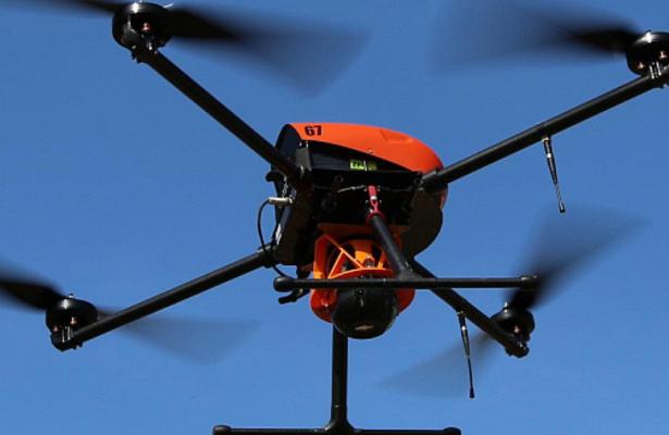 ВТомской области доконца года пройдет эксперимент подоставке грузов дронами
