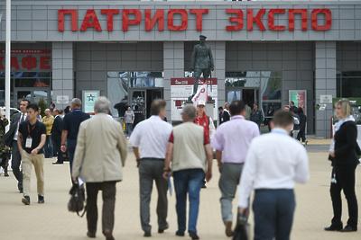Коллективы Московской областной филармонии выступят нафоруме «Армия‑2018» впятницу