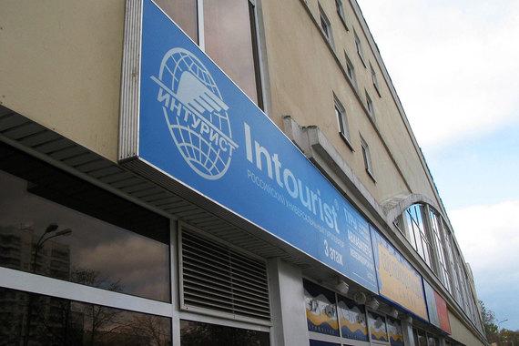 Thomas Cook опроверг заключение контрактов скрымскими отелями