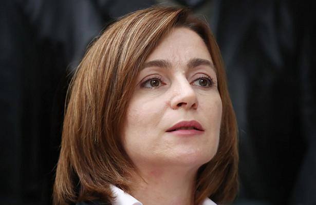 Санду заявила, чтоМолдавии нужен новый парламент