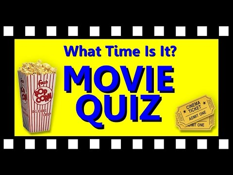 Movies A-C Trivia and Quizzes