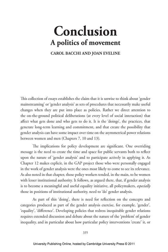 Types of Papers: Narrative/Descriptive