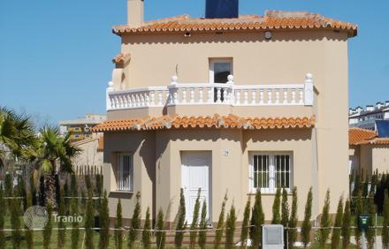 Недвижимость в оливе испания