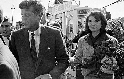 Вдокументах обубийстве Кеннеди есть информация отайных операциях ЦРУ