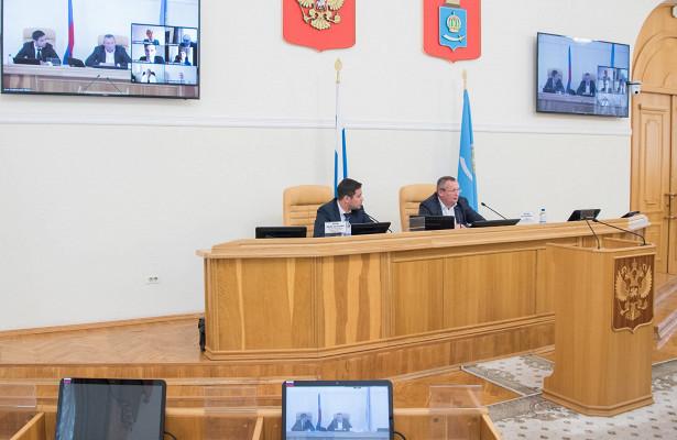 «РЖД» планирует уменьшить время впути отАстрахани доВолгограда