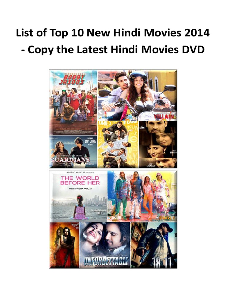 Top 100 Hindi Love Movies Of All Time - FilmSchoolWTF