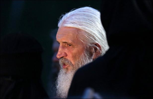 Вштурме монастыря наУрале участвовал спецназ ФСБ