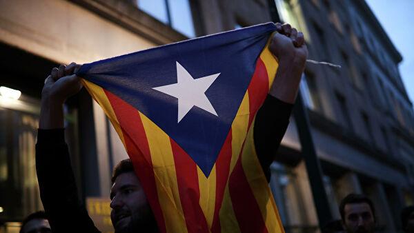 ВКаталонии завершилось голосование напарламентских выборах