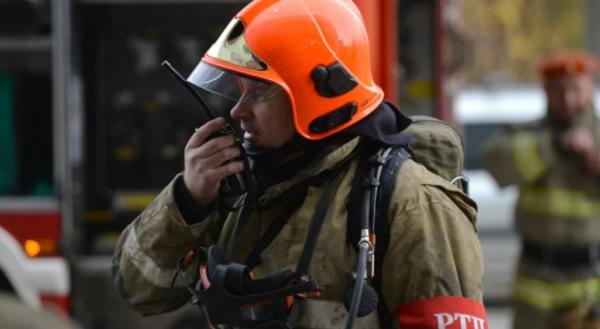 Взрыв произошел намагистральном газопроводе подОренбургом