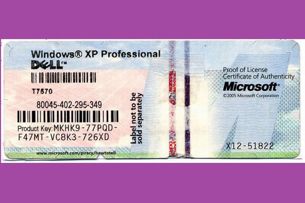 Windows XP SP3 2018 Key Generator Free Download {Latest