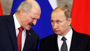 Лукашенко счел глупостью «слияние» России иБелоруссии