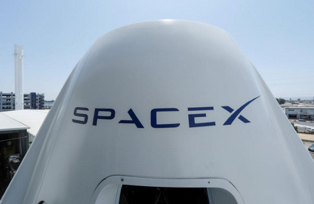 SpaceX установила дварекорда