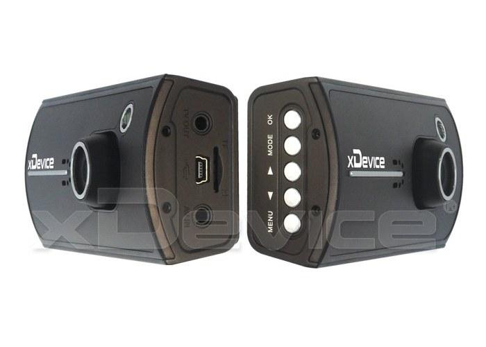 xDevice Black Box.
