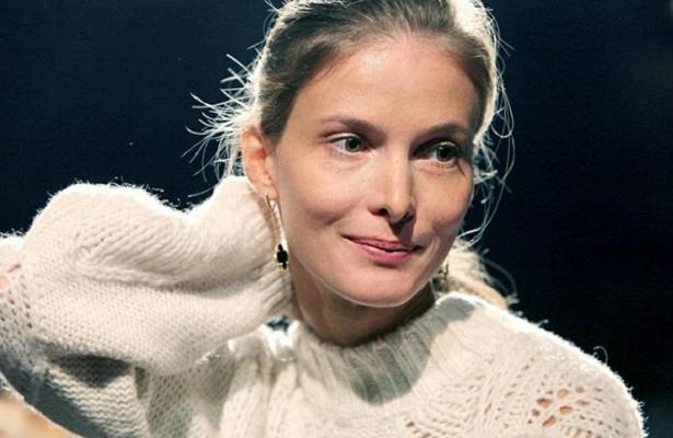 Любимова открыла церемонию награждения премии «Золотой орел»