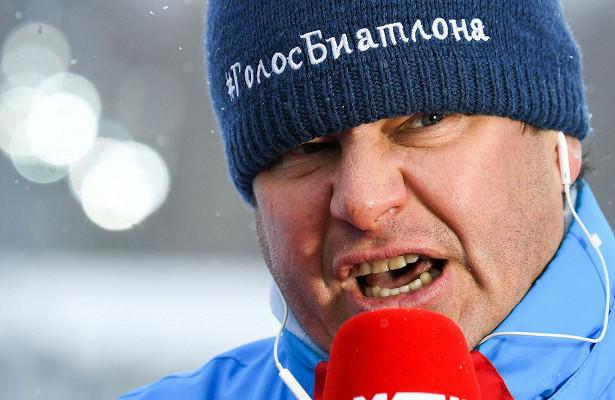 Губерниев: «Логинов раскрыл мненекоторые подробности смерти отца»