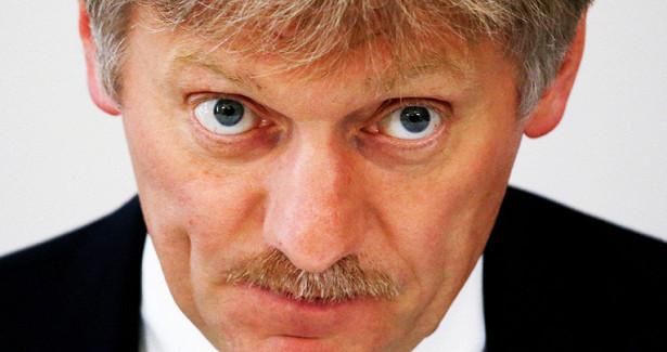 Кремль анонсировал ответные меры нановые санкции
