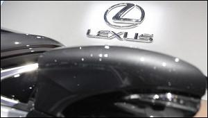 Дизайн нового Lexus NXрассекретили вСети