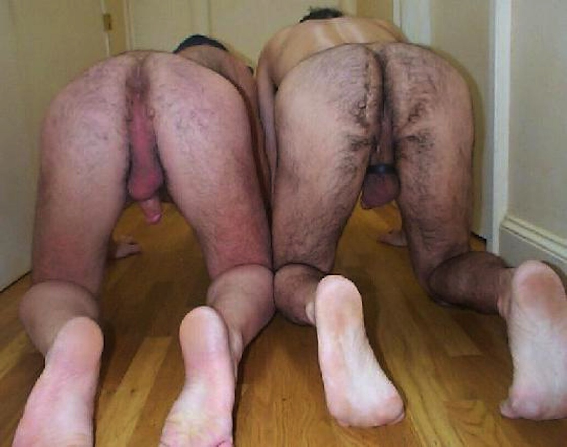 Studs and beauties group fuck
