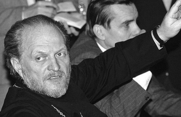 Жизнь исмерть православного оппозиционера