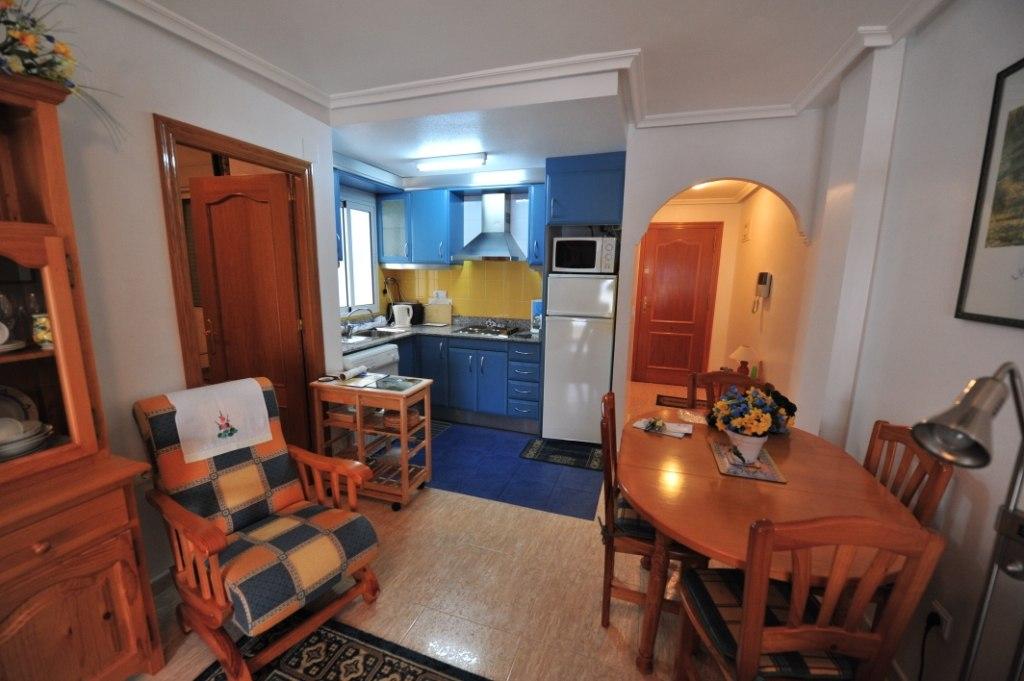 Купить вторичное жилье испании