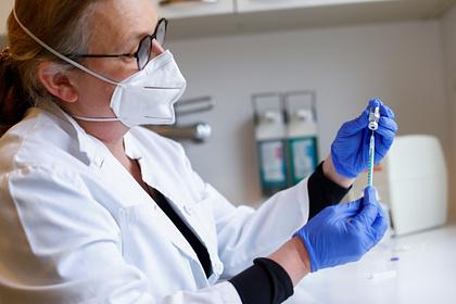 ВРумынии выявили снижающий эффективность вакцин видкоронавируса