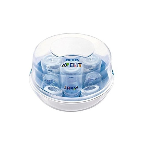 Instructions for philips avent sterilizer