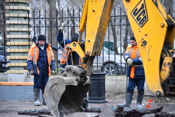 Москва потратит больше триллиона наблагоустройство. Собянин готов даже взять кредит